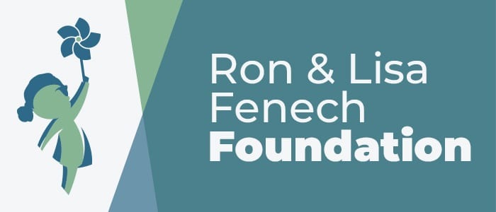 Ron & Lisa Fenech Foundation